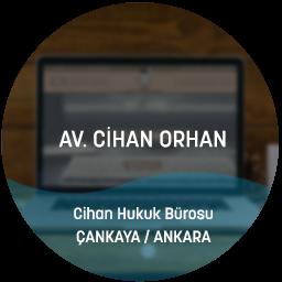 Av. Cihan Orhan