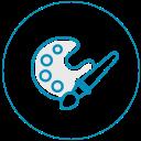 Özel Logo ve Sayfa Tasarımı