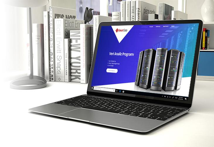 Smart Data Veri Sıkıştırma Programı